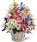 The Wondrous Nature Bouquet