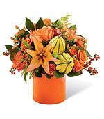 The Vibrant Views Bouquet